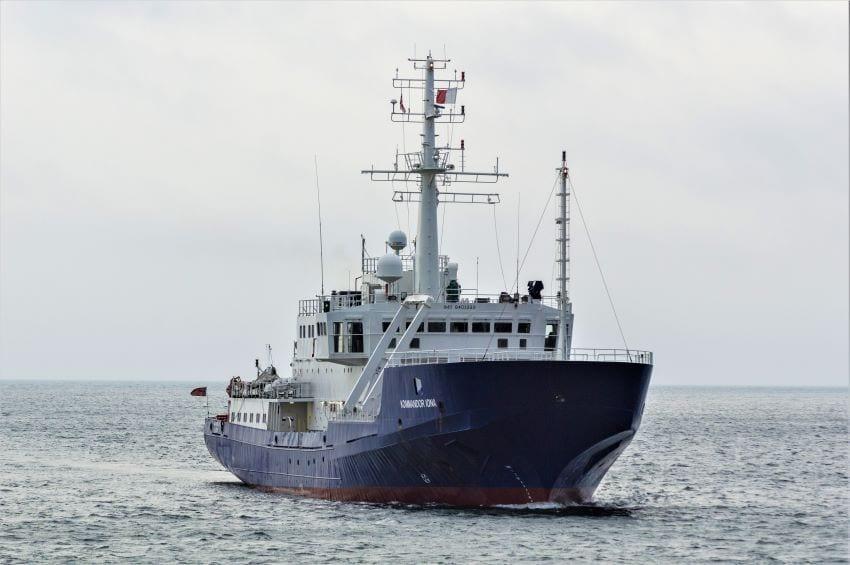 Upcoming BHP Seismic Survey Offshore Barbados