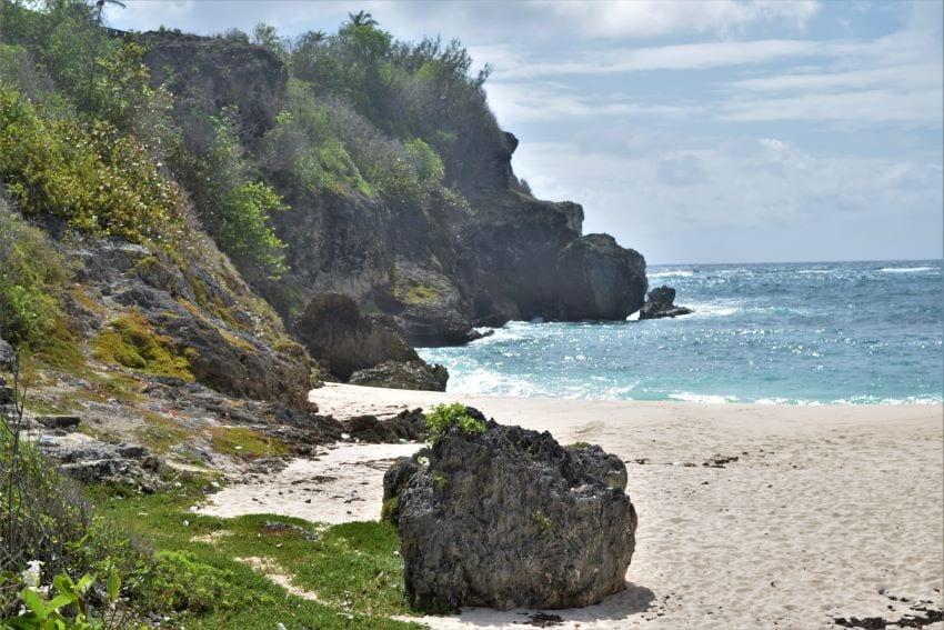 Public Meetings On Protecting Barbados' Coastline