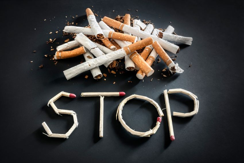 NCSA's Message For World No Tobacco Day
