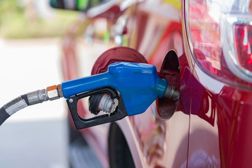 Fuel Tax Has Significantly Assisted Country