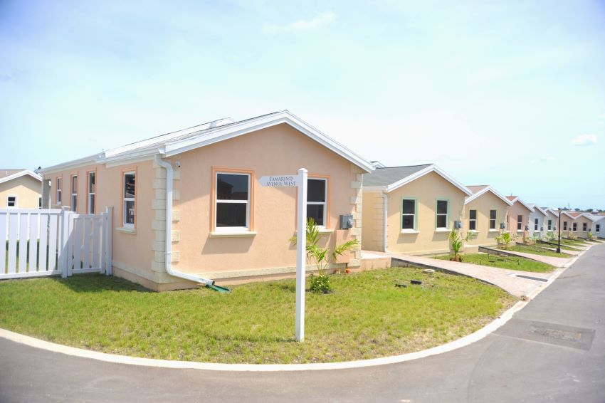 Barbadians Urged To Participate In Household Listing