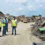 Significant Progress Made At B's Recycling Plant