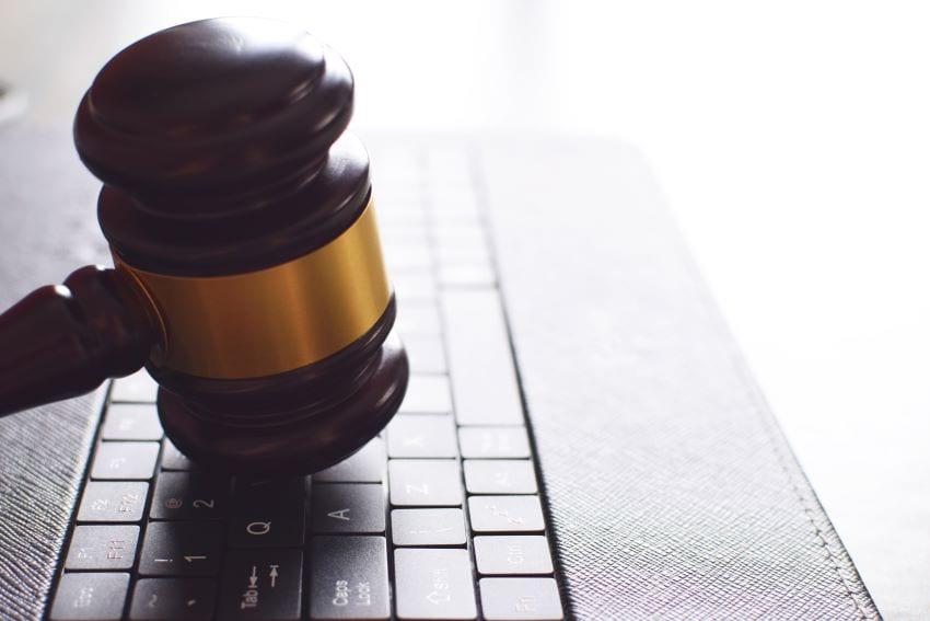 Court Case Management System Project Launched