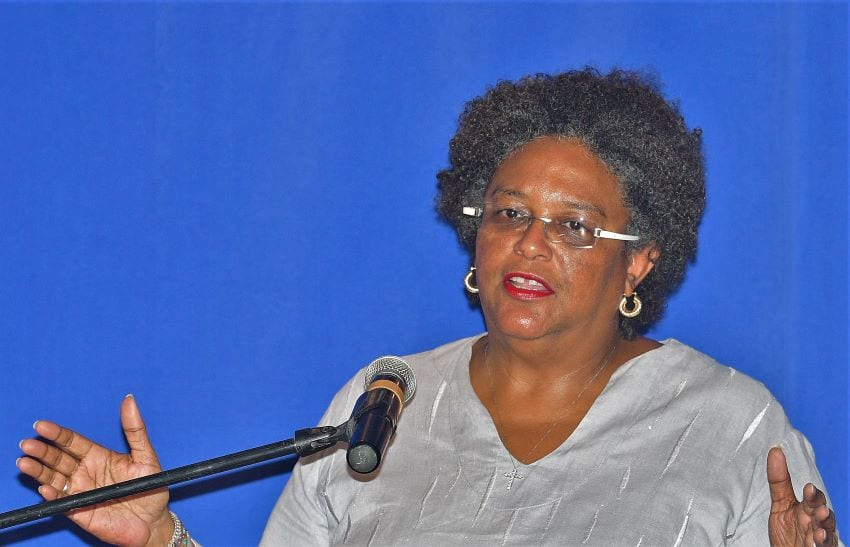 University College Of Barbados Still A Priority