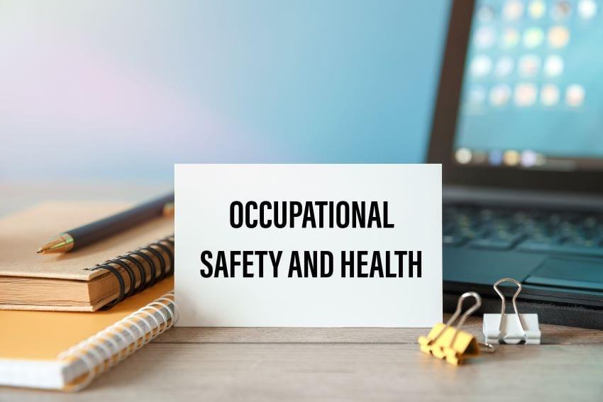 Occupational Safety & Health Week July 11- 16