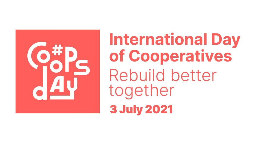 Virtual Celebration For Int'l Day Of Co-Operatives