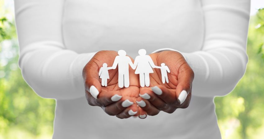 Review & Re-Register For 'Adopt Our Families'