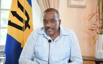 Barbados' COVID-19 Positivity Rate Below 2%