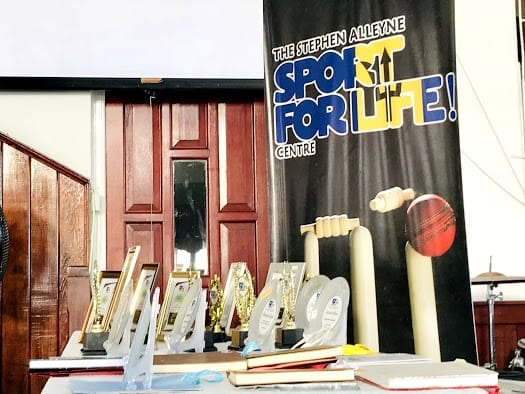 Sports For Life Barbados Praised For Its Work