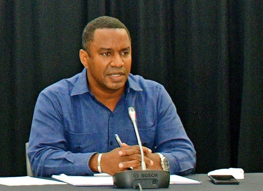 Barbadians Urged To Be Prepared