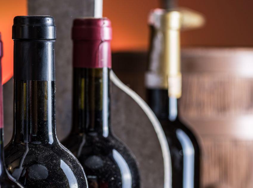 BTFL Wine & Beverage Cluster Training