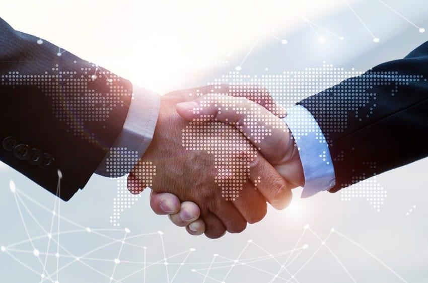 Historic Partnership With Nigerian Tech Company