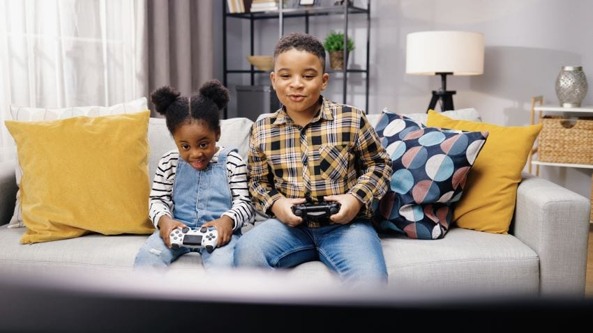 NCSA Concerned About Children & Online Gaming