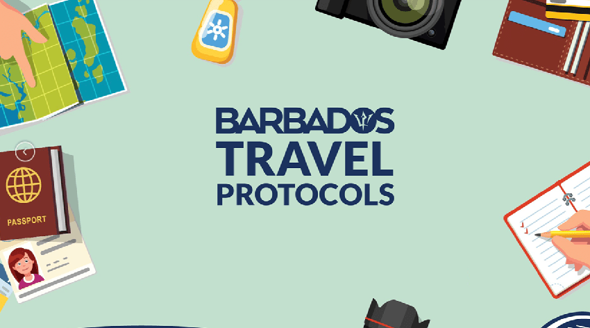 Travel Protocols Updated; Accepting Mixed Vaccines
