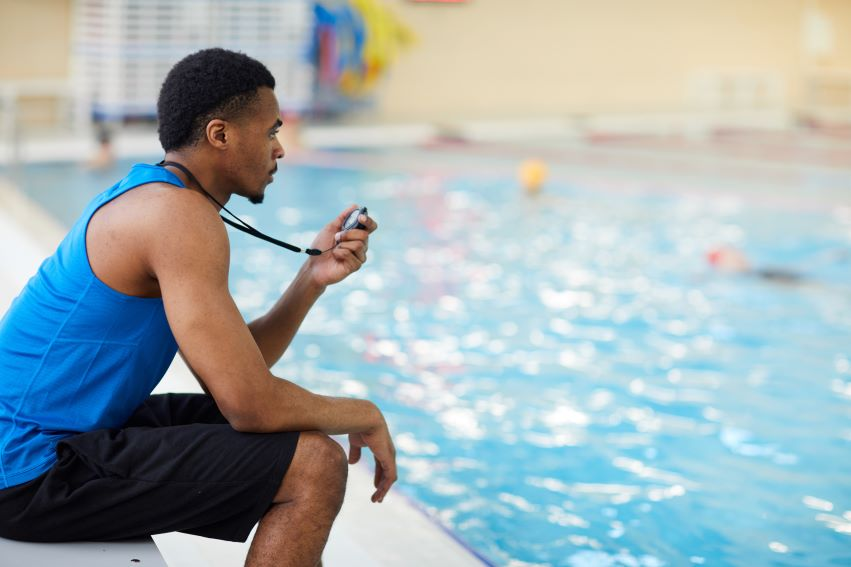 NSC Seeking Certified Swim Instructors