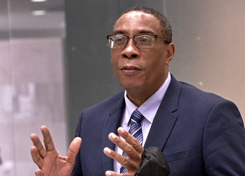 St. Croix Art Exhibition Seeks To Reconnect