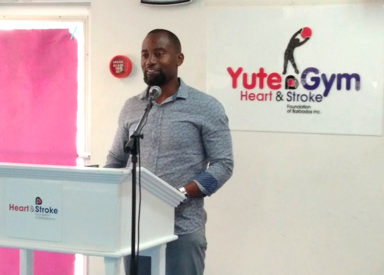Minister Humphrey: Ministry Committed To Supporting Programme