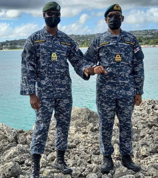 Seafarers Brave The Tide Of COVID-19 For Love Of Country