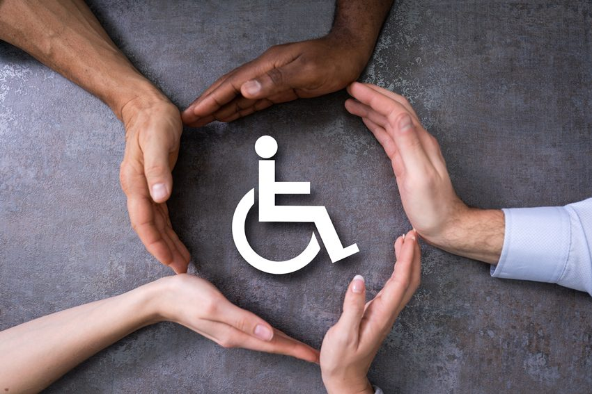 Negative Attitudes Towards The Disabled Need To Be Addressed