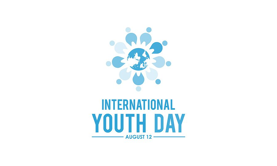 Message For International Youth Day 2021
