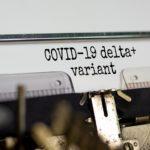 Delta Variant Widespread In Community