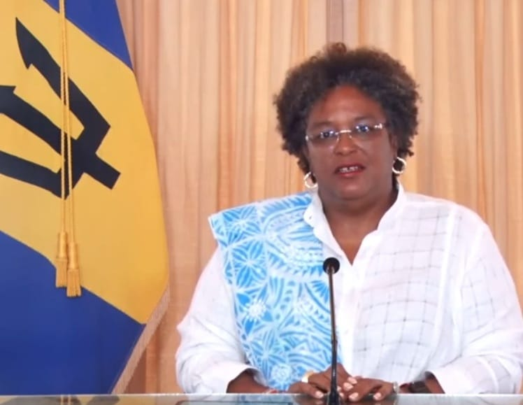 PM Outlines Republic Journey For Barbados