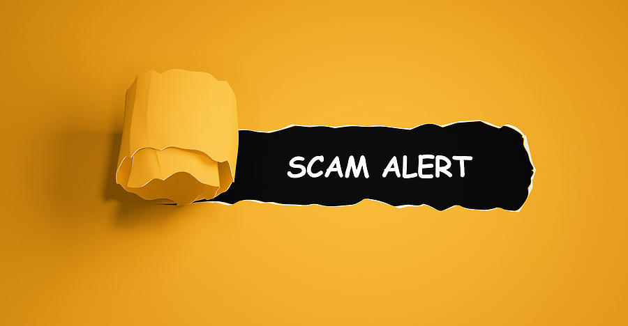 Scam Alert From The Ministry of Labour