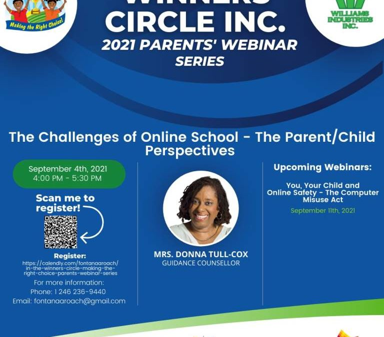 Tackling The Challenges Of Online School
