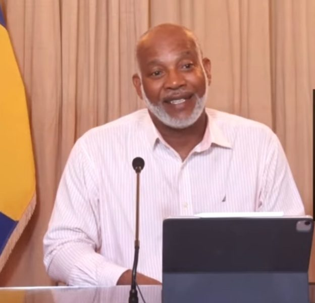 Gov't Ensuring Barbados In Full State Of Readiness