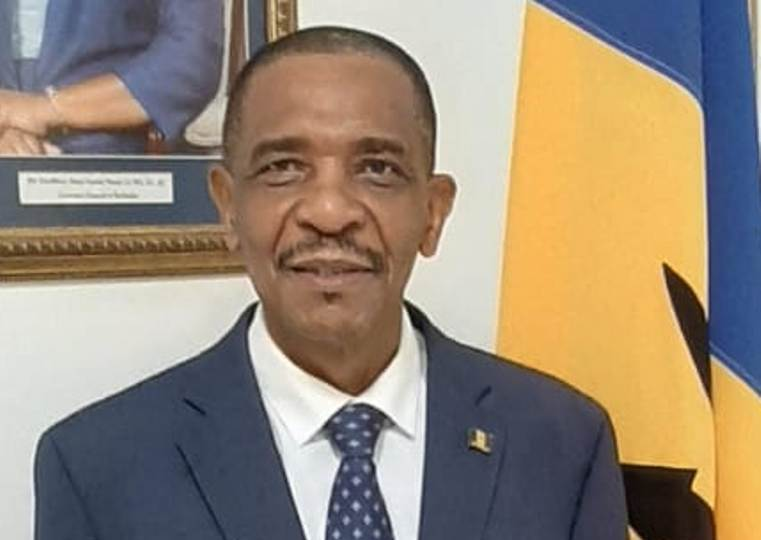 Barbados Has Its First Ambassador To The Dominican Republic