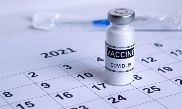 Vaccination Schedule For Monday, October 18