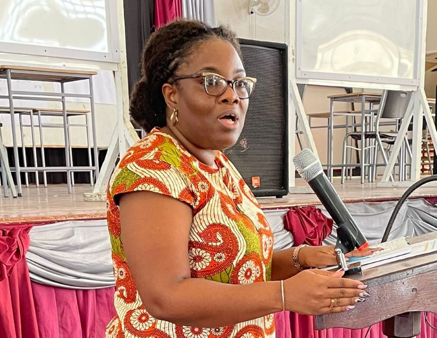 Boost For Northern DEOs Following Training Sessions