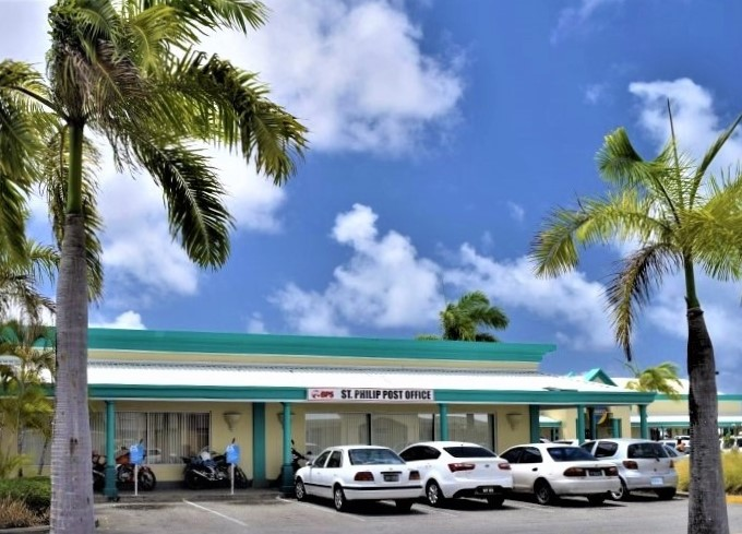 Closure Of St. Philip Post Office/Reopening Of St. Lucy