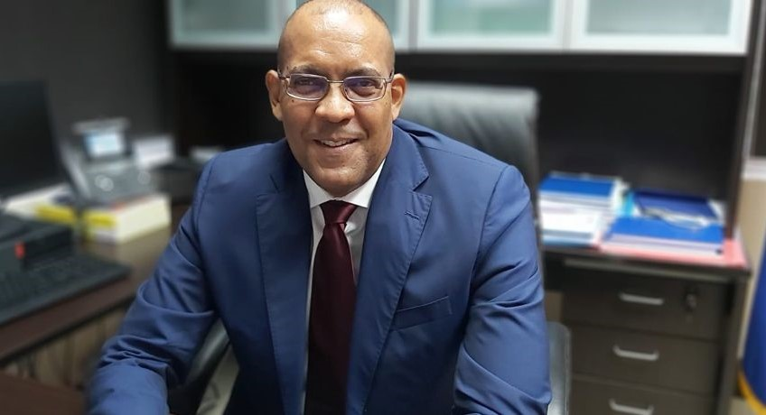 Minister Symmonds Pledges To Support To BAB