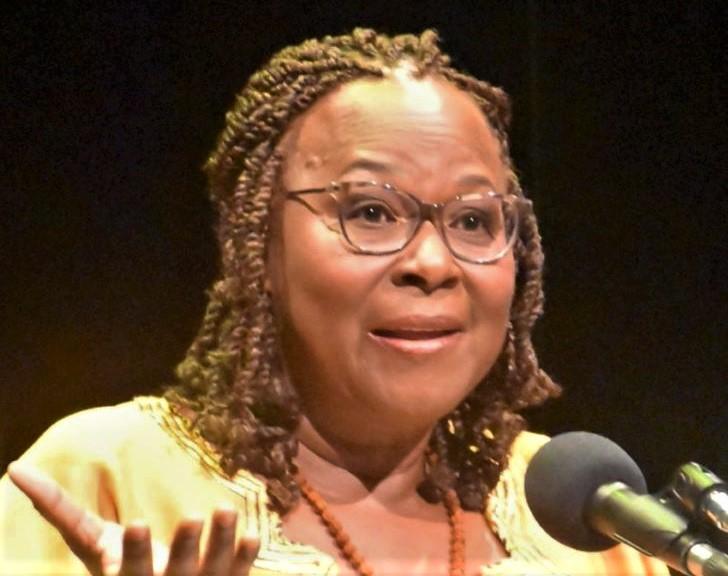 Keynote Speaker For UNCTAD 15 Gender & Development Forum