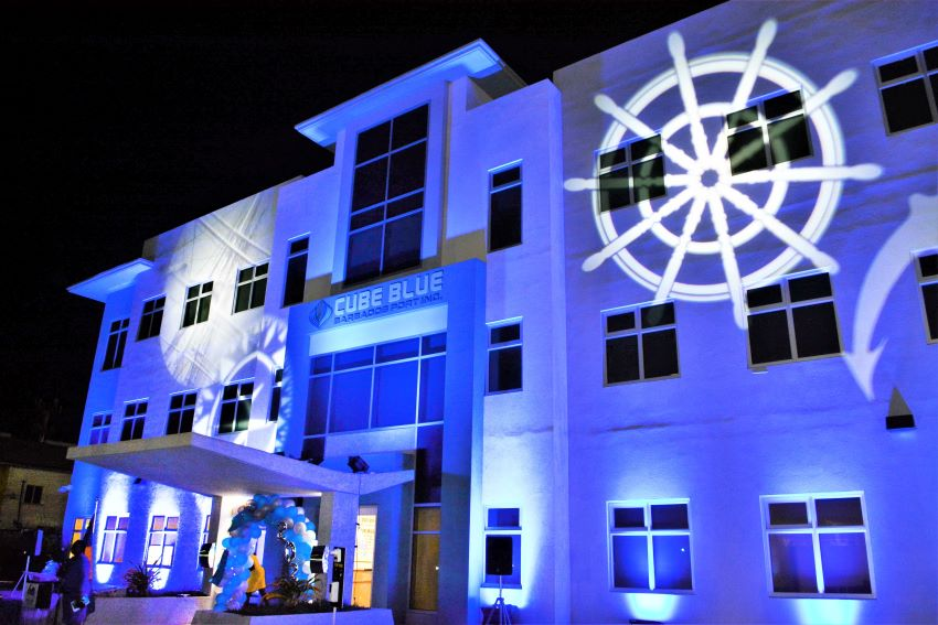 Barbados Observes World Maritime Day