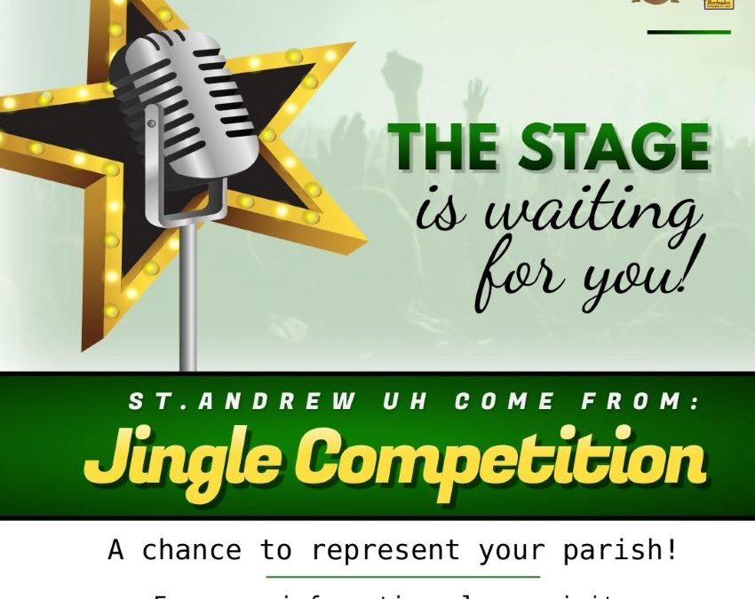St. Andrew PIC Jingle Competition