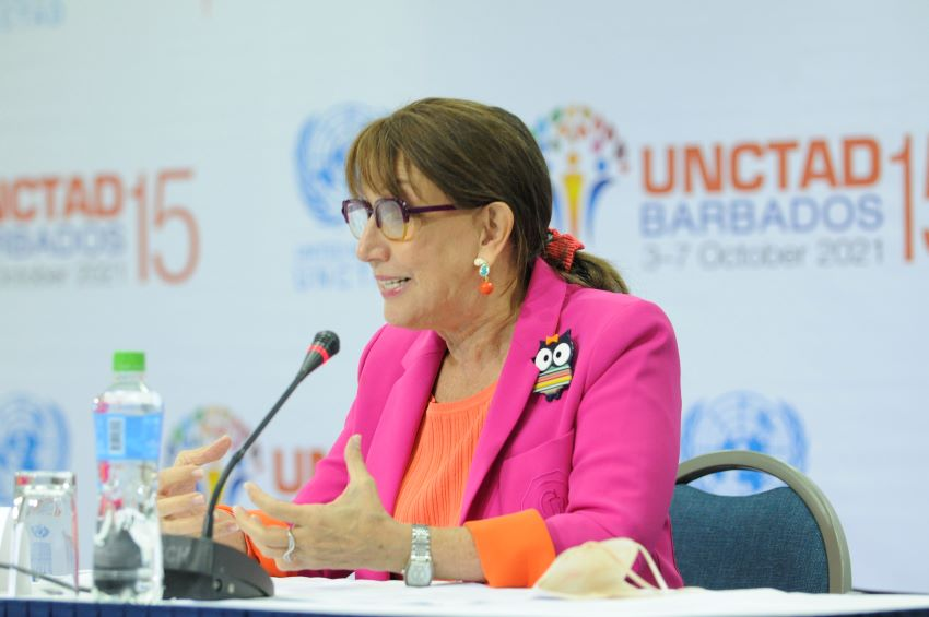 UNCTAD Secretary General: Key Role For Conference