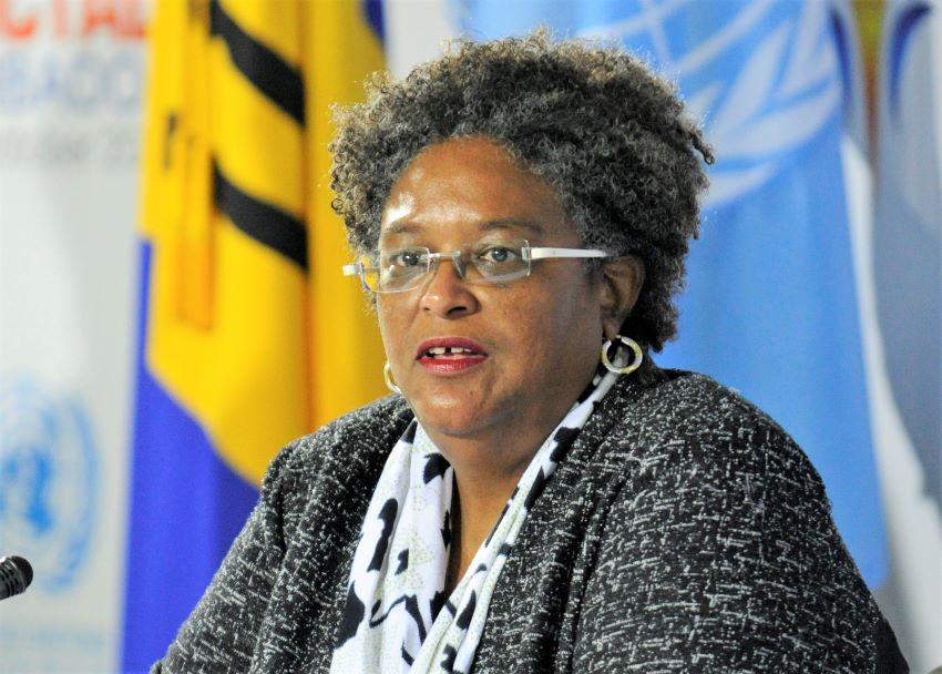 PM Outlines Way Forward Following UNCTAD 15