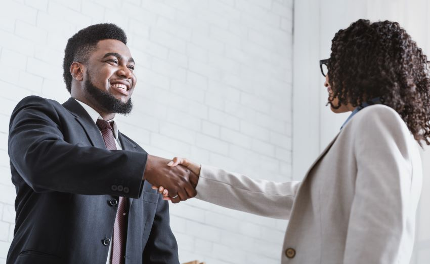 Employers Engage Youth In 'Get Hired' Programme