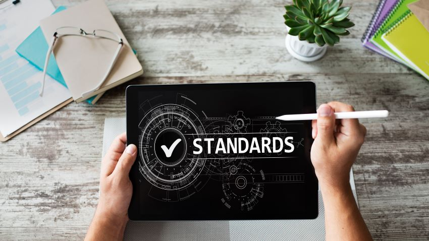 Message To Mark World Standards Day 2021