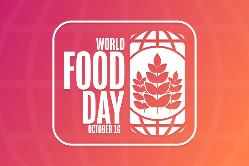 Message To Mark World Food Day 2021
