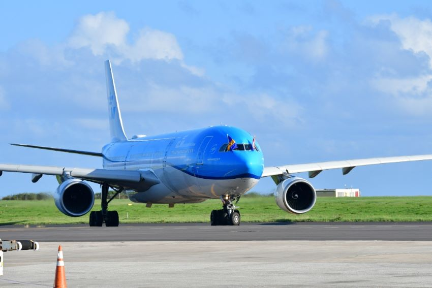 KLM Airlines Connection Can Go Beyond Tourism