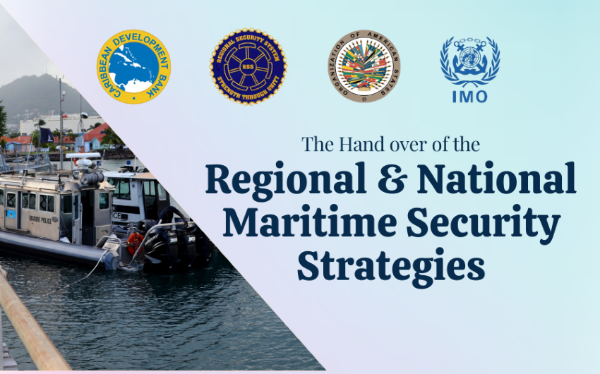 RSS Working To Protect Maritime Domain