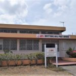 Brittons Hill Post Office Reopens