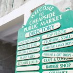 Cheapside Market Adjusted Opening Hours